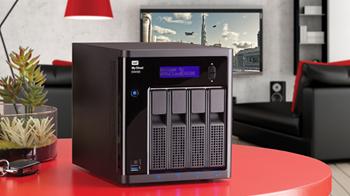 WD My Cloud EX4100   HDStorageWorks com