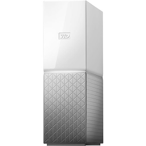 My Cloud Home 2TB MY CLOUD HOME PERSONAL - WDBVXC0020HWT-NESN