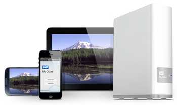 WD My Cloud   HDStorageWorks com