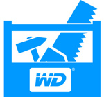 Configure, manage and diagnose your drive with WD Drive Utilities