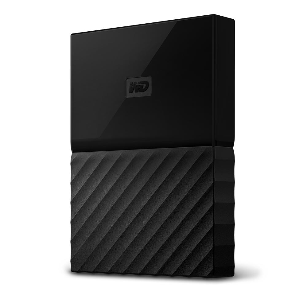 WD My Passport for Mac (New)