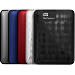 Portable External Hard Drives
